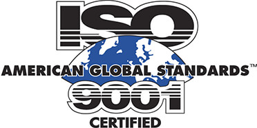 ISO Certififed