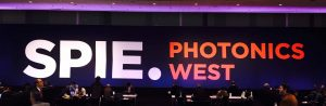 019 Photonics West conference
