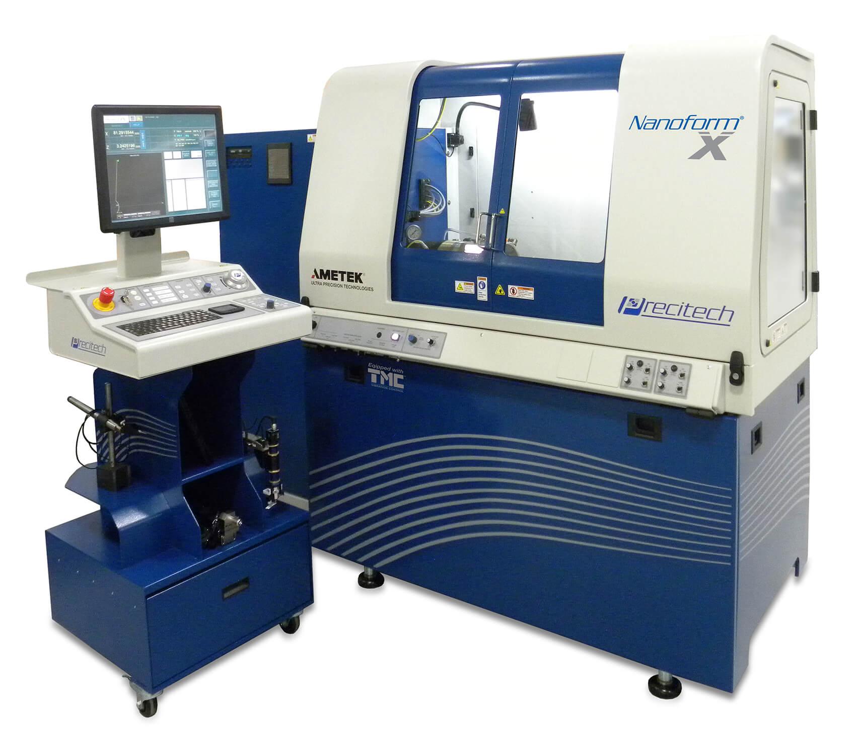A Nanoform X